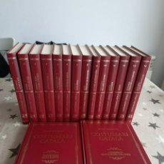 Libros: LLIBRES LIBROS COSTUMARI CATALA JOAN AMADES. Lote 236866955