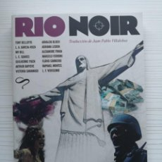 Libros: RIONOIR. Lote 236915665