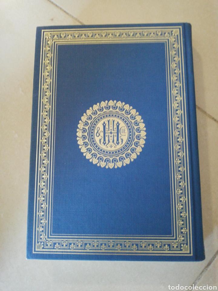 Libros: Julio Verne viaje al centro de la tierra, colección hetzel - Foto 2 - 236927755