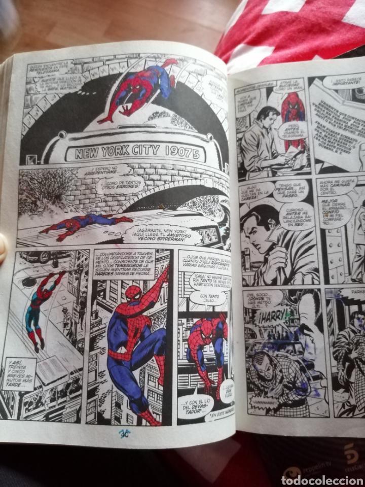 Libros: Spiderman 4 - Foto 2 - 236971070