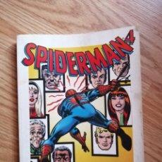 Libros: SPIDERMAN 4. Lote 236971070