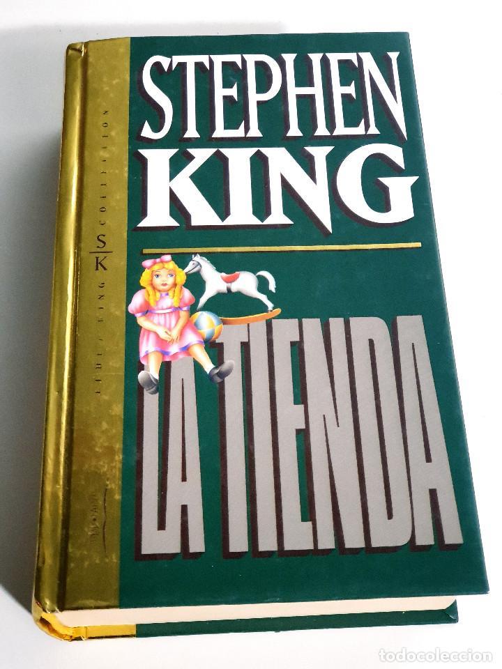Libros: LIBRO LA TIENDA STEPHEN KING - Foto 2 - 237012620