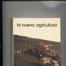 Libros: BIBLIOTECA SALVAT DE GRANDES TEMAS NUMERO 062: LA NUEVA AGRICULTURA. Lote 237308035