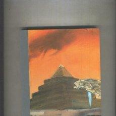 Libros: EDORIA NUMERO 01: PIRAMIDES-PEREGRINO I. Lote 237417580