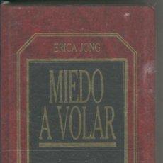 Libros: BIBLIOTECA GRANDES EXITOS NUMERO 05: MIEDO A VOLAR. Lote 237417640