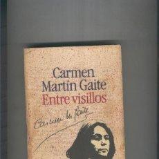 Libros: ENTRE VISILLOS. Lote 237417655