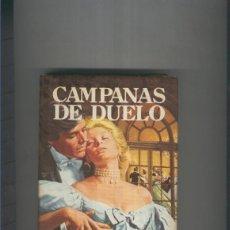 Libros: CAMPANAS DE DUELO. Lote 237417735