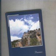 Libros: AIRES CASTELLANOS. POEMAS. Lote 237417795