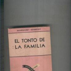 Libros: EL TONTO DE LA FAMILIA. Lote 237417845
