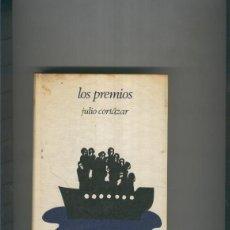 Libros: LOS PREMIOS. Lote 237417880