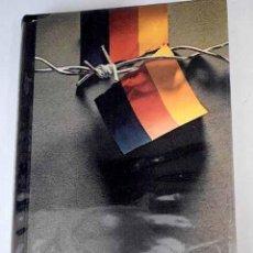 Libros: INVIERNO EN AGOSTO (LA MURALLA DE BERLÍN). Lote 237603540