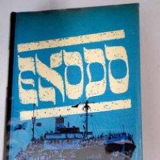 Libros: EXODO. Lote 237603580