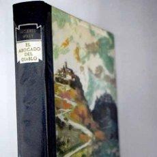 Libros: EL ABOGADO DEL DIABLO. Lote 237603630