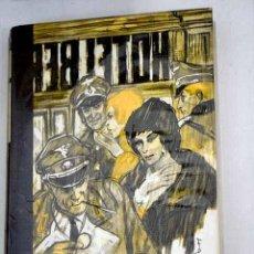 Libros: HOTEL BERLIN, 1963. Lote 237603645