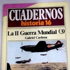 Libros: LA II GUERRA MUNDIAL, 3. Lote 237603700