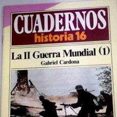Libros: LA II GUERRA MUNDIAL, 1. Lote 237603705