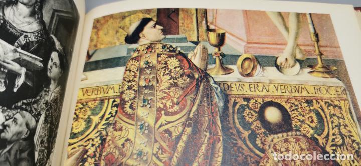 Libros: ARS HISPANIAE. HISTORIA UNIVERSAL DEL ARTE HISPANICO. TOMO IX: PINTURA GOTICA - Foto 6 - 238135650