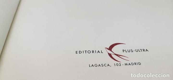 Libros: ARS HISPANIAE. HISTORIA UNIVERSAL DEL ARTE HISPANICO. TOMO IX: PINTURA GOTICA - Foto 5 - 238135650