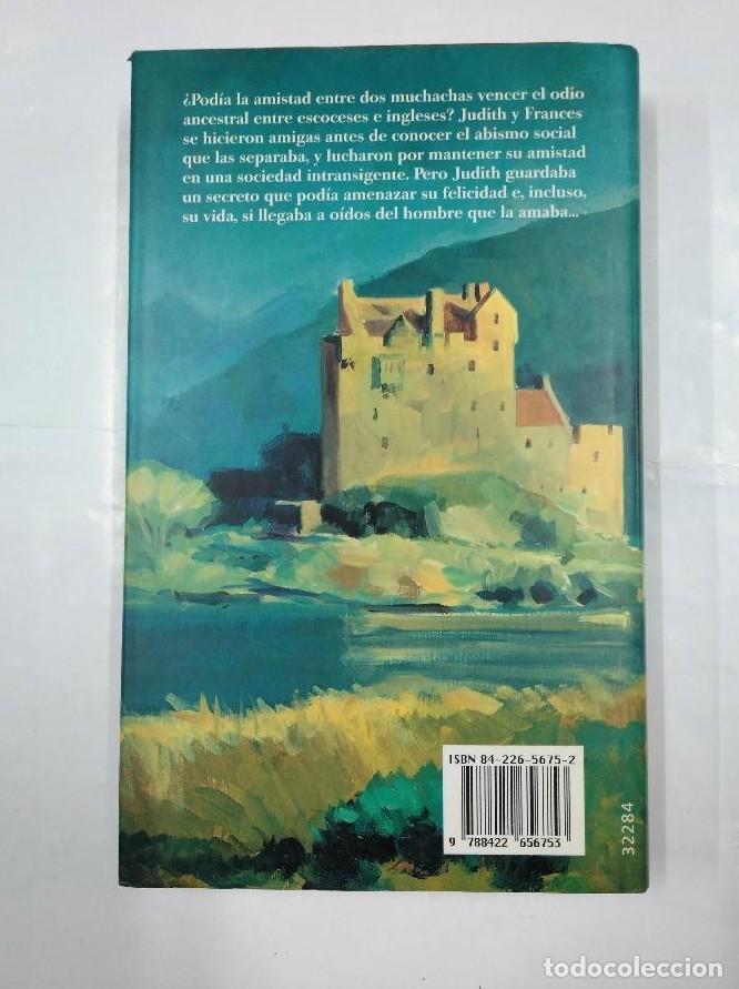 Libros: EL SECRETO. - JULIE GARWOOD. CIRCULO DE LECTORES. TDK349 - - Foto 2 - 128527095