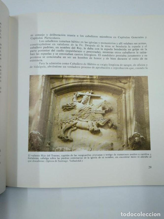 Libros: CASTILLOS MEDIEVALES DE VALLADOLID. - J. MANUEL PARRILLA. DIPUTACION PROVINCIAL VALLADOLID. TDK352 - - Foto 2 - 133141378