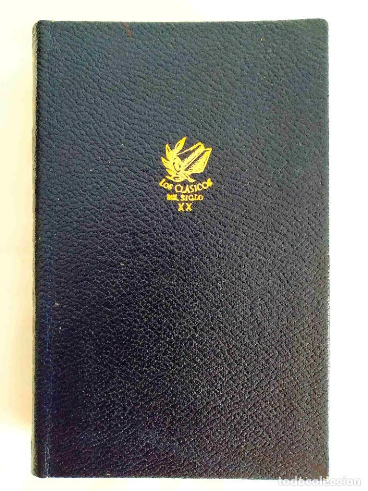 Libros: KIPLING: OBRAS COMPLETAS - TOMOS I Y II - NUEVOS - Foto 5 - 240491765