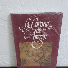 Libros: ARAGON LOTE DE 3 LIBROS. Lote 240531975