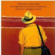 Libros: MIRANDO AL MAR SOÑÉ - ANTONIO BURGOS. Lote 240469340