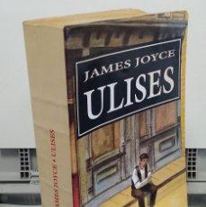 Libros: ULISES (EN ESPAÑOL) - JAMES JOYCE. TRAD DE SALAS SUBIRAT. Lote 242333655