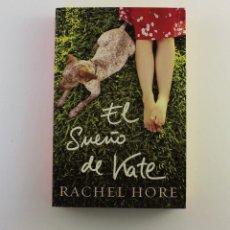 Libros: EL SUEÑO DE KATE. Lote 242964825