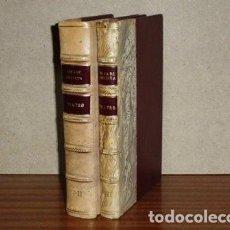 Libros: TEATRO I - II - III (TRES TOMOS ENCUADERNADOS EN DOS VOLÚMENES) - MIRA DE AMESCUA, ANTONIO. Lote 242772130