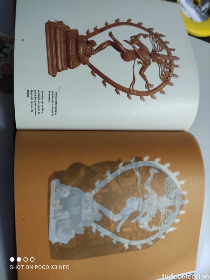 Libros: El arte de la India. Nigel Cawthorne - Foto 3 - 243041795