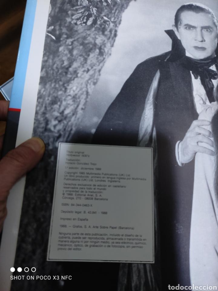 Libros: Hollywood años 30 - Foto 3 - 243042710