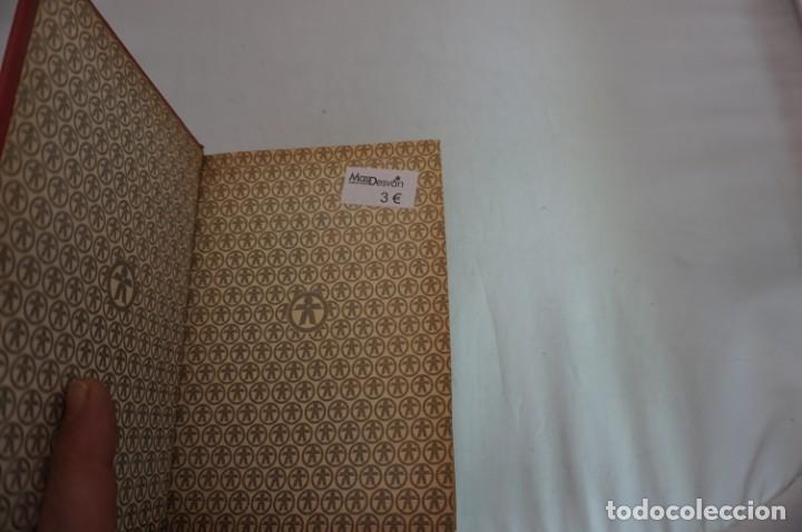 Libros: 18B/ VIAJES EXTRAORDINARIOS - JULIO VERNE - VEINTE MIL LEGUAS DE VIAJE SUBMARINO II - Foto 3 - 243648660