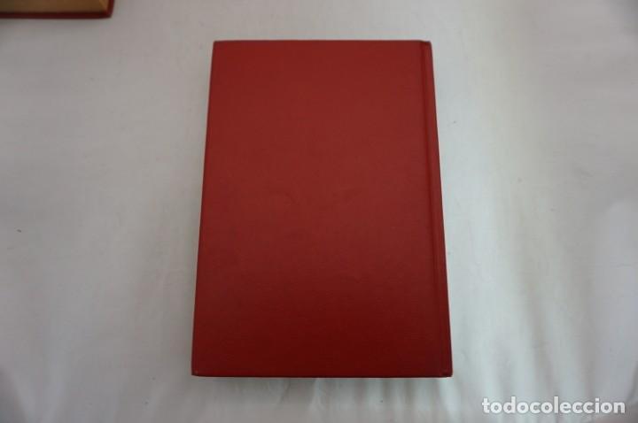 Libros: 18B/ VIAJES EXTRAORDINARIOS - JULIO VERNE - VEINTE MIL LEGUAS DE VIAJE SUBMARINO I - Foto 5 - 243648815