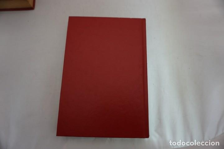 Libros: 18B/ VIAJES EXTRAORDINARIOS - JULIO VERNE - UNA CIUDAD FLOTANTE - Foto 5 - 243649220