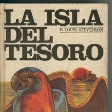 Libros: LA ISLA DEL TESORO. Lote 243769295