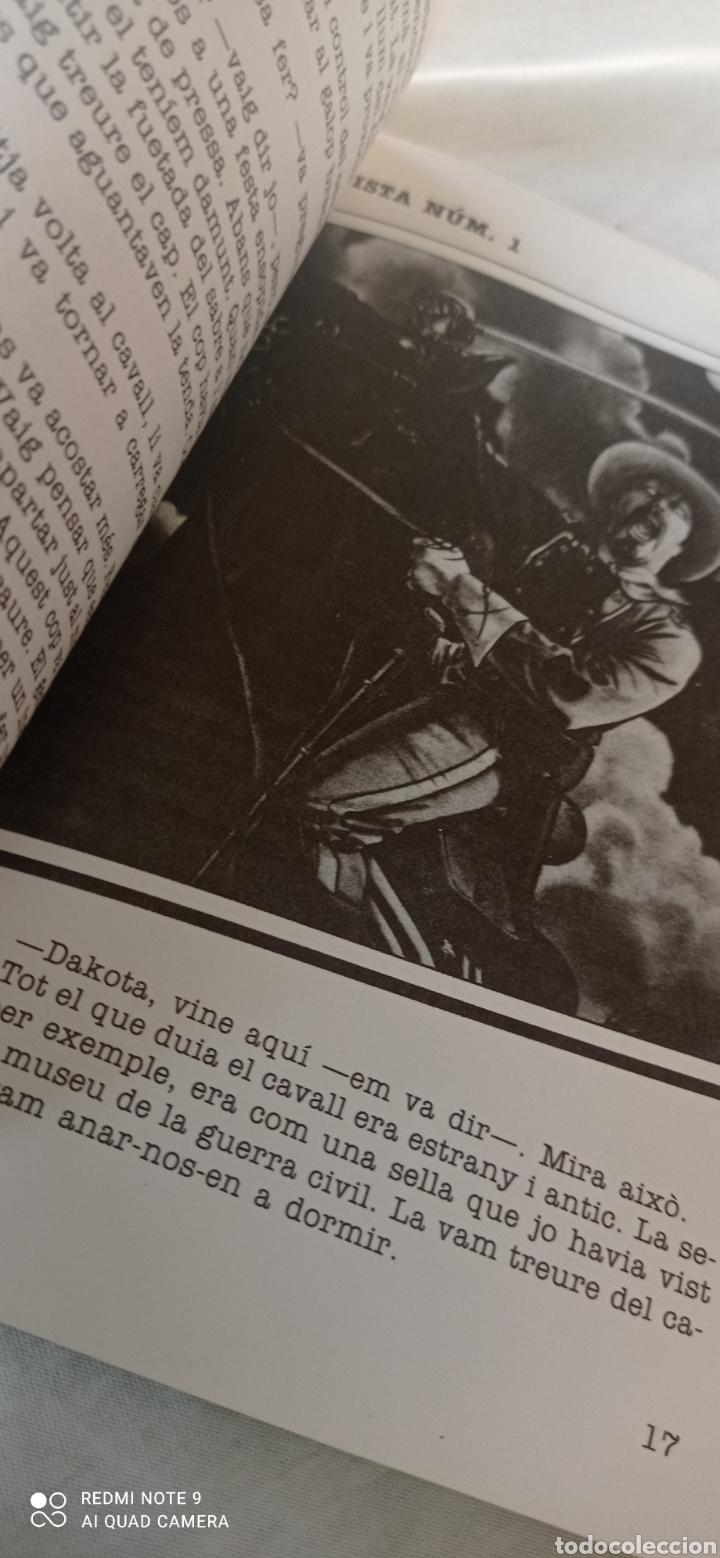 Libros: L,enigma de la mina abandonada . Els arxius secrets de Dakota King. Desxifra les pistes i descubrira - Foto 5 - 243849495