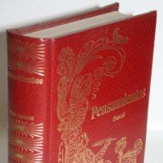 Libros: PENSAMIENTOS - PASCAL, BLAS. Lote 243874620