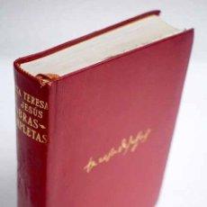 Libros: OBRAS COMPLETAS. Lote 243936210