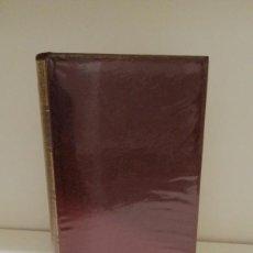 Libros: OBRAS COMPLETAS, TOMO XV. POESÍA, III - MIGUEL DE UNAMUNO. Lote 243813035