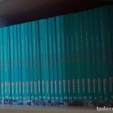 Libros: LA GUERRA CIVIL ESPAÑOLA MES A MES. 36 VOLÚMENES (COMPLETA) - VVAA. Lote 244406245