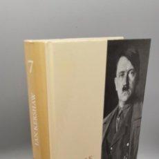Libros: ADOLF HITLER - IAN HERSHAW - ABC. Lote 244547840