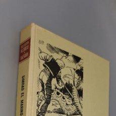 Libros: SIMBAD EL MARINO HISTORIAS SELECCION LEYENDAS Y CUENTOS 7 – – BRUGUERA. Lote 244553550