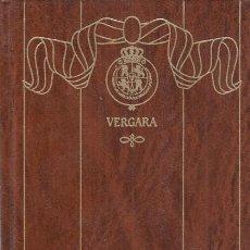 Libros: EPISODIOS NACIONALES Nº27. VERGARA - PÉREZ GALDÓS, BENITO. Lote 244560665