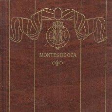 Libros: EPISODIOS NACIONALES Nº28. MONTES DE OCA - PÉREZ GALDÓS, BENITO. Lote 244560715