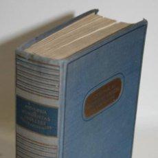 Libros: ANTOLOGÍA DE HUMORISTAS INGLESES CONTEMPORÁNEOS - SANTAINÉS, SIMÓN (SELECCIÓN Y TRADUCCIONES). Lote 244575485
