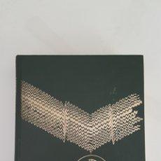 Libros: LAS ESFERAS DEL MANDALA PATRICK WHITE.PREMIOS NOBEL.1975 MÁS DE 370 PÁG.. Lote 244697340