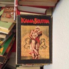 Libros: KAMA-SOUTRA LE LIVRE DES CARESSES. VATSYAYANA. PIC.PARIS 1956. Lote 244922885