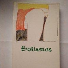 Libros: EROTISMO. Lote 136665841