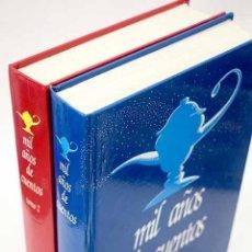 Libros: MIL AÑOS DE CUENTOS. Lote 245157630